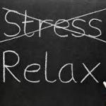 stress relax krijtbord