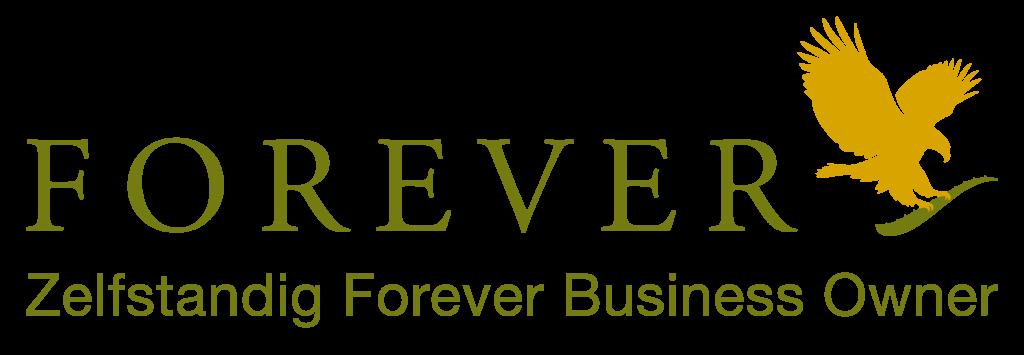 Forever_Business_Owner_Zelfstandig_logo_nl